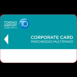 Corporate Card Standard